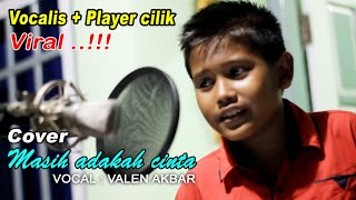 MASIH ADAKAH CINTA _ VALEN AKBAR Cover