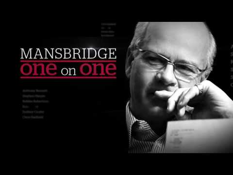 Mansbridge  One On One With Hazrat Mirza Masroor Ahmad - Khalifa Of Islam  - by roothmens