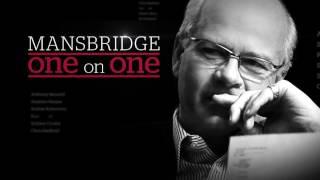 Mansbridge One On One With Hazrat Mirza Masroor Ahmad - Khalifa Of Islam - by roothmens