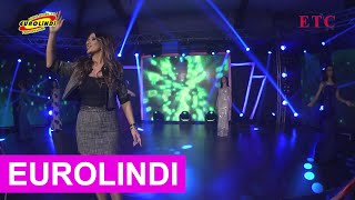 Viola - Ku mbeti Dashuria (Eurolindi & ETC) Gezuar 2015 Full HD