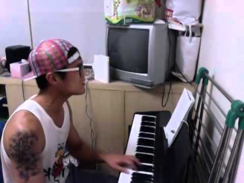 When I Was Your Man (Bruno Mars Cover - Bobby Kim)
