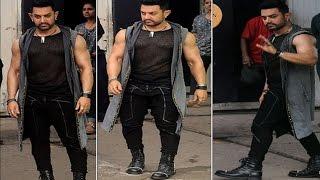 Aamir Khan BADASS Look From Dangal Movie Promotional Song | LEAKED