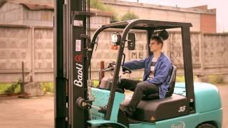 Погрузчик Baoli 3,5т. - дизельный | СкладТехника(Купить погрузчик можно на сайте: http://skladtechnika.ru ▱▱▱▱▱▱▱▱▱▱▱▱▱▱▱▱ ☆ Китай..., 2013-08-26T15:18:48.000Z)