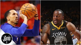 Download Should Warriors fans be concerned after losing Andre Iguodala and Shaun Livingston? | The Jump Mp3 and Videos