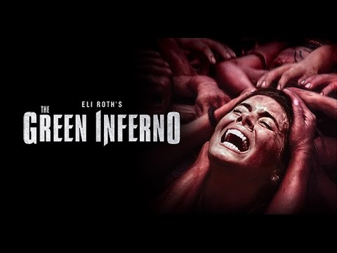 The Green Inferno - Trailer - Own it Now on Blu-ray