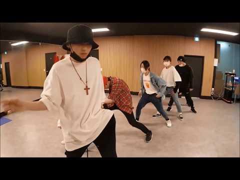 [FreeMind] 온앤오프 (ONF) - Fly Me To The Moon (Original Choreographer Version)