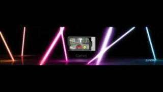 Zune HD Commercial