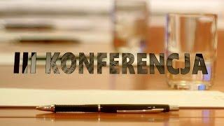 III Konferencja byli świadkowie Jehowy — Paweł Sochacki