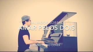 Salvador Sobral - Amar pelos Dois (Piano Cover + Sheets)