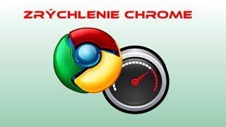 Ako zrýchliť načítavanie stránok v prehliadači Chrome