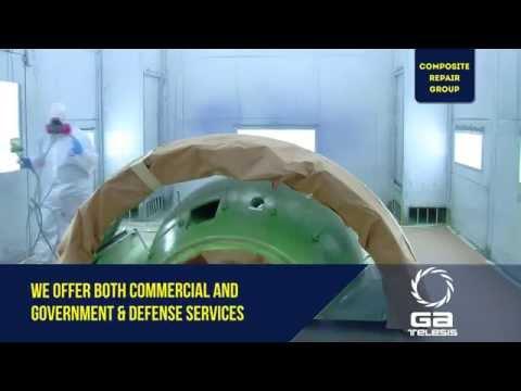 GA Telesis - Operational Video