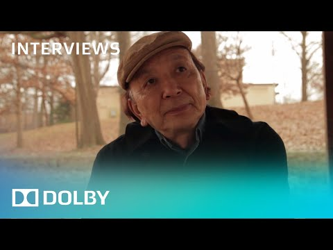 Kung Fu Panda 2 - James Hong Talks About Early Career Struggles | Interview | Dolby