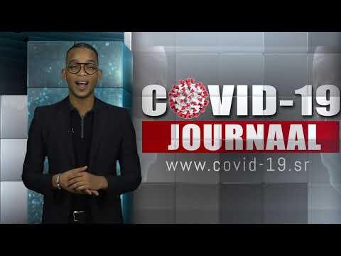 Het COVID 19 Journaal Aflevering 84 04 November
