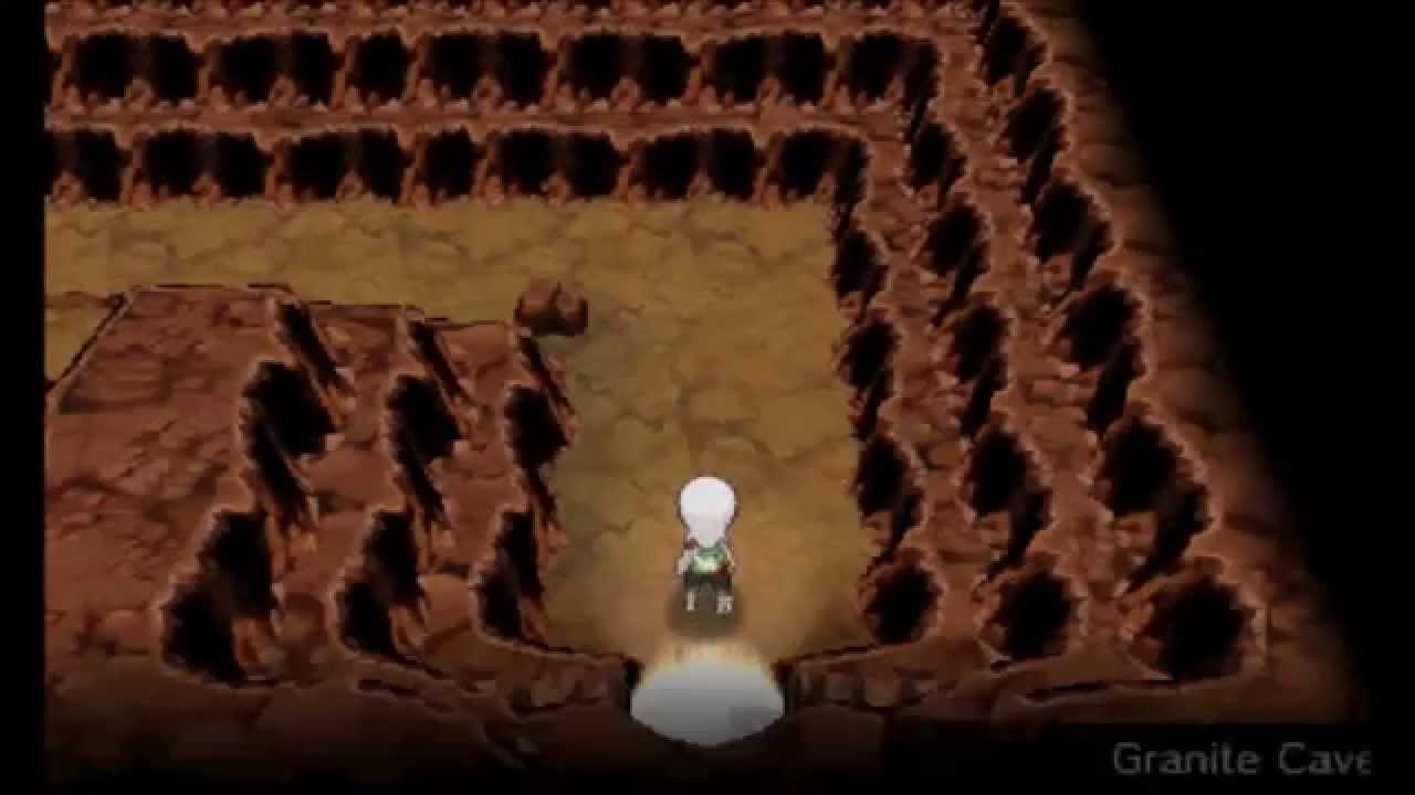 Pokemon Omega Ruby Alpha Sapphire Everstone Location