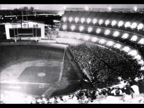 1977 NYC Blackout In Cubs-Mets Game (WGN Version)