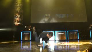 TAISUKE JUDGE DEMO 【WDC 2014】
