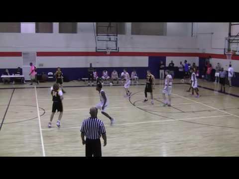 Wolfpack vs Team Carroll