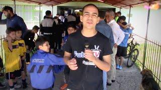 Lo mejor del cuarto nacional infantil masculino Lonquimay 2019