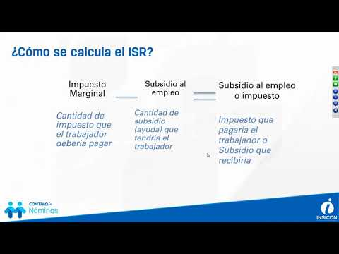 CONTPAQi Nómina - Como Realizar El Cálculo Anual 2019