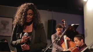 Look of Love - Marlonius Jazz Orchestra feat. Josie James @ Blue Whale
