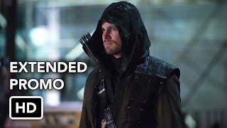 The Flash 1x22 Extended Promo 'Rogue Air' (HD)