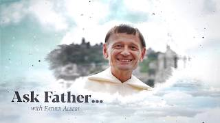 Ask Fr. Albert: Conditional Baptism of Baby or Not?