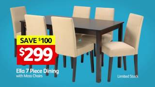 Fantastic Furniture - The Fantastic Sale Is On Now!
