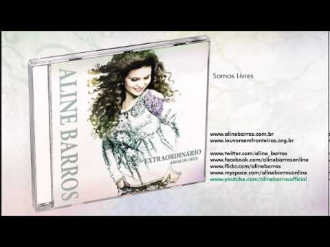 cd extraordinario amor de deus aline barros shared