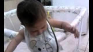 Meu  bebê Gummy bear  ;)