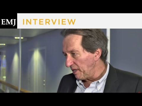 An Interview with Prof. Kurt Miller at EAU 2014