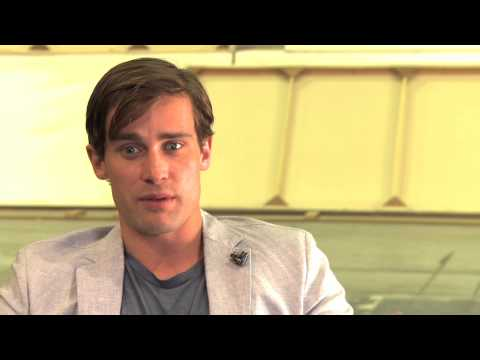Love Rosie | Interview 29 Christian Cooke über Lily Collins
