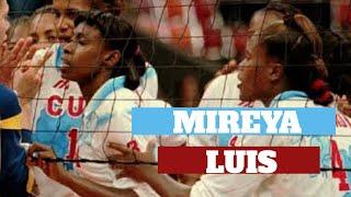Vôlei Mireya Luis