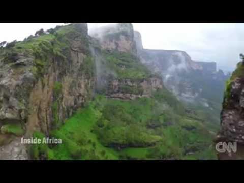 Ethiopia- Semien Mountains