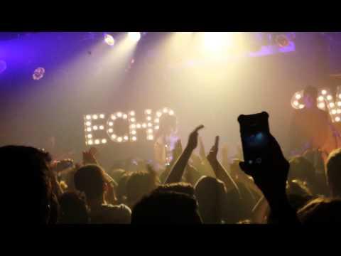 Echosmith - Nothing's Wrong
