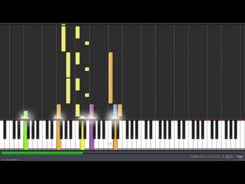 *HD* Piano Tutorial  How to play Adams Song  Blink 182