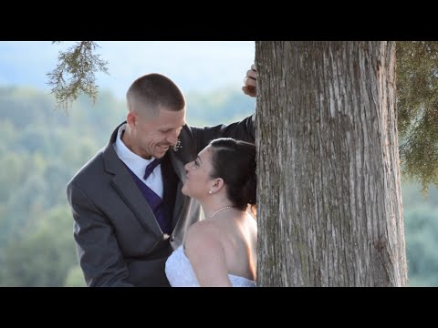 Timothy & Jessica Wedding Trailer (John Legend