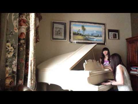 He Knows My Name - Francesca Battistelli (cover) by Haven Avenue