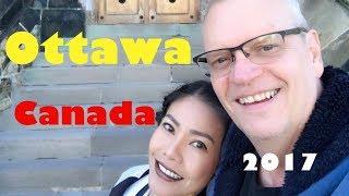 Ottawa, Canada, 2017