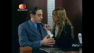 Ты - моя жизнь / Sos mi Vida 124 серия
