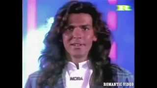 "Modern Talking - ""Just Like An Angel"""