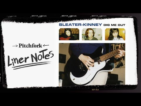 Explore Sleater-Kinney's Dig Me Out (in 5 Minutes) | Liner Notes Mp3