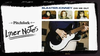 Gambar cover Explore Sleater-Kinney's Dig Me Out (in 5 Minutes) | Liner Notes