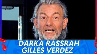 Didier Deschamps, Coupe du monde, la télé-réalité... Le Darka / Rassrah de Gilles Verdez !