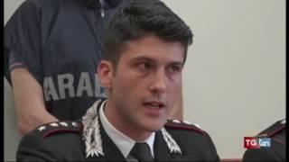 Commerciante ucciso a Locri 7 anni fa, fu agguato di mafia: Presi due fratelli TG ten 16 giugno 2017