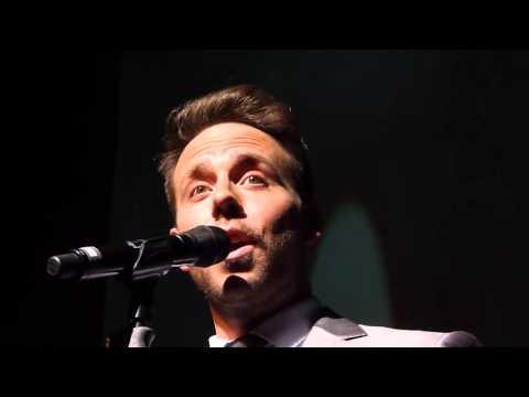 Daniel Koek - Phantom of the Opera Medley - London 15.01.16 HD