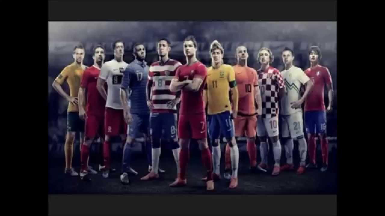 97d23ca7cadfe TOP 10   Las Camisetas Más Bonitas del Mundo (Países).