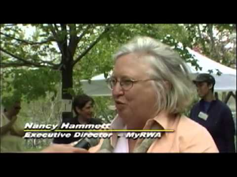 Menotomy Journal - Episode Two - Mystic River Watershed Association