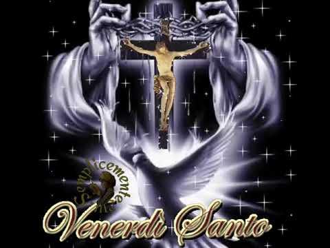 Buon Venerdi Santo Youtube