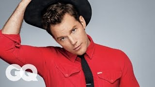 Chris Pratt Thinks The LEGO Movie is the Best Film of 2014 – GQ Men of the Year