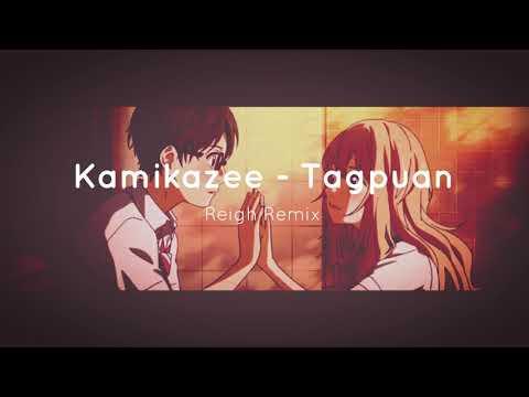Kamikazee - Tagpuan (Reigh Remix)